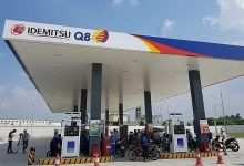Idemitsu Q8 expands foothold via third petrol station in north