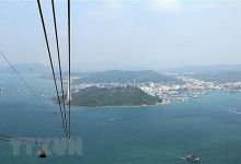 Phu Quoc aims to become special economic zone