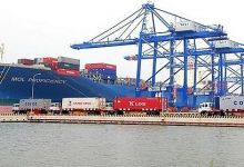 Vung Tau to invest in logistics, port