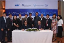 Filipino AC Energy launches 80-MW solar projects in Vietnam