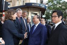 Vietnam facilitates investment from EU, Belgium: Prime Minister