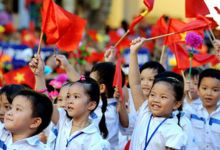 Vietnam cuts red tape to attract foreign investment in education