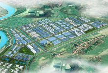 Hoa Phu Industrial Park - The destination of success