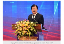 Viet Nam Energy Summit opens in Ha Noi