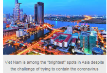 CNBC: VN's outlook - 'one of the brightest' in Asia