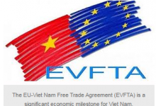 Business Times: New opportunities in EU-VN trade; new opportunities for ASEAN