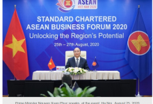 VN, ASEAN welcome businesses to work and harvest success together